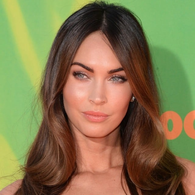 Megan Fox Height Weight Body Statistics Measurements