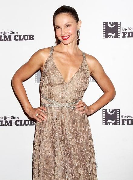 Ashley Judd Info