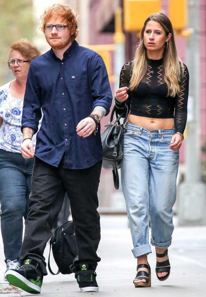 Ed Sheeran Height Age Bio Affairs Body Statistics Networth Girlfriend